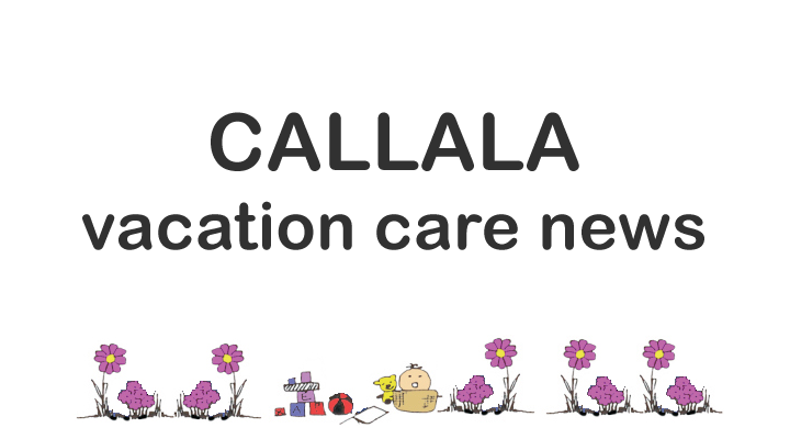 Callala Bay school vacation care