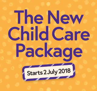 new childcare package picture