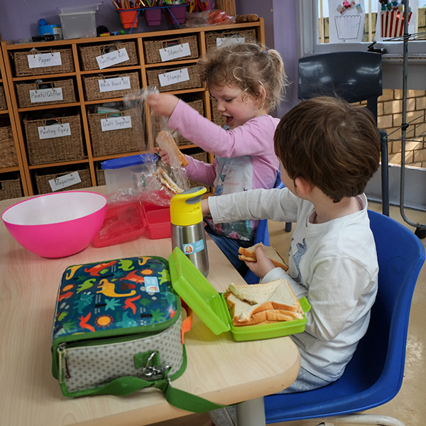 preschool for 3 to 5 year olds in nowra