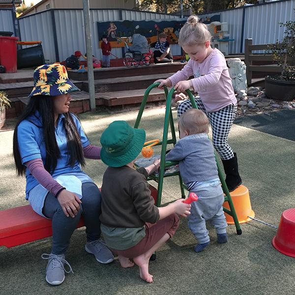 kids korner nowra multicultural child care centre